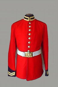 LIFE-GUARDS-TROOPERS-TUNIC-BRAND-NEW-HOUSEHOLD-CAVALRY-DIVISION-BRAND-NEW