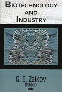Biotechnology and Industry, , New Book