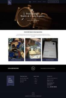 Perth Web Care Website Packages,Revamps & Edits