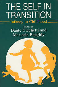 The Self in Transition: Infancy to Childhood (The John D. and Catherine T. MacAr