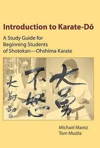 Introduction to Karate-do: A Study Guide for Beginning Students of Shotokan - Oh