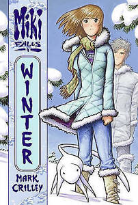 NEW Winter (Turtleback School & Library Binding Edition) (Miki Falls)
