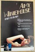 Amy Winehouse Promo