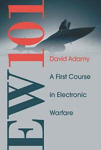Ew 101: A First Course in Electronic Warfare (Artech House Radar Library (Hardco