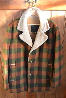 sheepskin jacket in Melbourne Region, VIC   Gumtree Australia Free ...