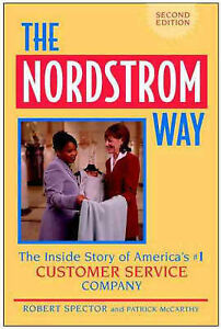 The-Nordstrom-Way-The-Insider-Story-of-Americas-1-Customer-Service ...