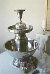 Fontaine à punch 5 gallons de Apex