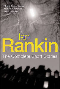 "TheComplete Short Stories""A Good Hanging"", ""Beggars Banquet"", ""Atonement"", Ranki"