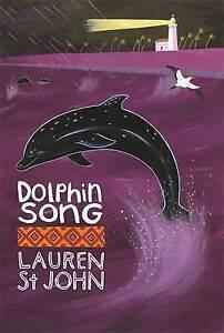 Dolphin Song White Giraffe Lauren St John - Croydon, United Kingdom - Dolphin Song White Giraffe Lauren St John - Croydon, United Kingdom