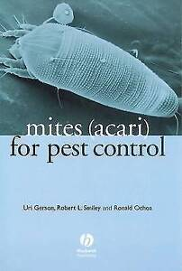 Mites Acari for Pest Control by Robert L Smiley Ronald Ochoa Uri Gerson H - Swindon, United Kingdom - Mites Acari for Pest Control by Robert L Smiley Ronald Ochoa Uri Gerson H - Swindon, United Kingdom