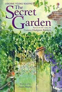 Sims, Lesley-Secret Garden  BOOKH NEW