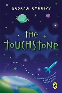 Good, The Touchstone, Norriss, Andrew, Book