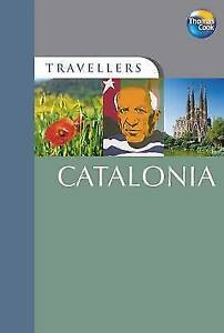 Travellers Catalonia, 3rd (Travellers Guides), Sarah Andrews, New Book