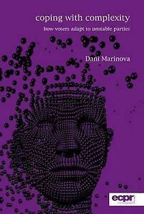 NEW Coping with Complexity by Dani Marinova