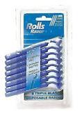 Rolls Razor