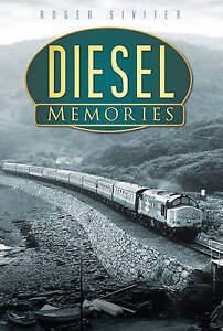 Siviter-Diesel Memories  BOOK NEW