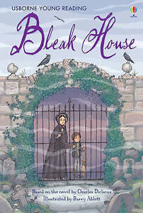 Bleak House, Mary Sebag-Montefiore