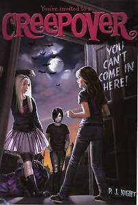 You Can't Come In Here! (Turtleback School & Library Binding Edition) (You're In