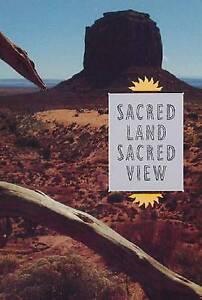 Good, Sacred Land, Sacred View (Charles Redd Monographs in Western History), McP