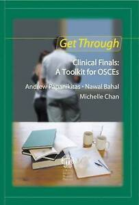 Get Through Clinical Finals: A Toolkit for OSCEs-ExLibrary