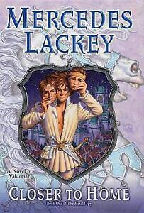Closer to Home Lackey, Mercedes -Paperback