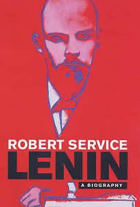 Lenin: A Biography, Service, Robert, Good Used  Book