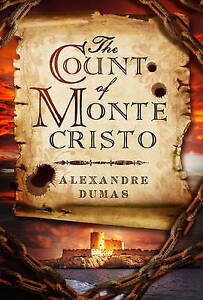 The Count of Monte Cristo (Barnes & Noble Leatherbound Classic Collection) by Al