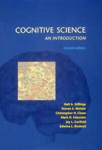 Cognitive Science: An Introduction, Second Edition-ExLibrary