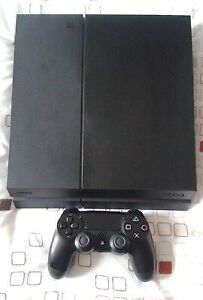 Sony Playstation 4 1TB Console 2 games Blacktown Blacktown Area Preview