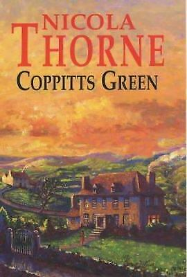 Coppitts Green By Nicola Thorne