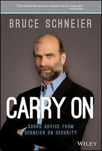 Carry-On-Sound-Advice-from-Schneier-on-Security-ExLibrary