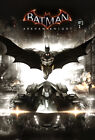 Batman: Arkham Knight Microsoft Xbox One PAL Video Games