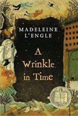 A Wrinkle In Time (time Quintet) By Madeleine L