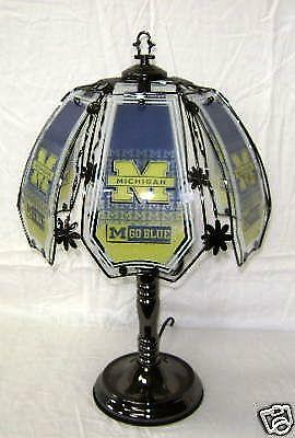 Michigan Lamp Ebay