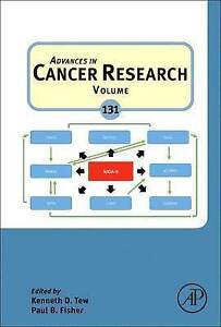 Advances in Cancer Research, Tew, Kenneth D.