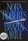 Nora Roberts Large Print Books