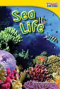 Teacher-Created-Materials-TIME-For-Kids-Informational-Text-Sea-Life-Grade-1