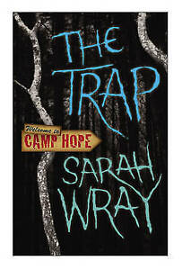 The Trap by Sarah Wray Paperback 2008 - Norwich, United Kingdom - Returns accepted Most purchases from business sellers are protected by the Consumer Contract Regulations 2013 which give you the right to cancel the purchase within 14 days after the day you receive the item. Find out more about  - Norwich, United Kingdom