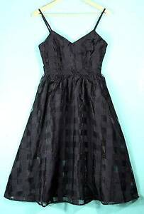 Black Cocktail Dress - Brand New Annerley Brisbane South West Preview