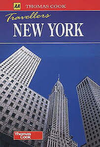 New York by Eric Bailey, Ruth Bailey (Paperback, 1997)