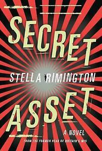 GoodSecret Asset Liz Carlyle HardcoverRimington Stella1400043956 - Ammanford, United Kingdom - GoodSecret Asset Liz Carlyle HardcoverRimington Stella1400043956 - Ammanford, United Kingdom