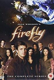 Firefly - The Complete Series [DVD]