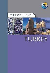 """VERY GOOD"" Diana Darke, Travellers Turkey, 3rd (Travellers Guides), Book"