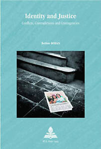 Identity and Justice: v. 24, Debbie Rodan