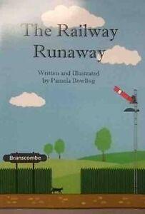 The Railway Runaway, Pamela Bowling
