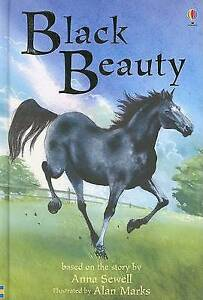 Sewell-Anna-Black-Beauty-Usborne-Young-Reading