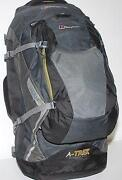Berghaus Luggage