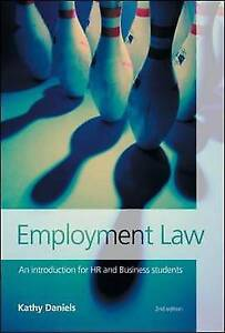 Employment Law-ExLibrary