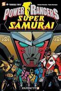 Power Rangers Book