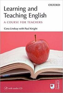 Oxford Handbooks for Language Teachers Learning and Teaching English Pack A Course for Teachers